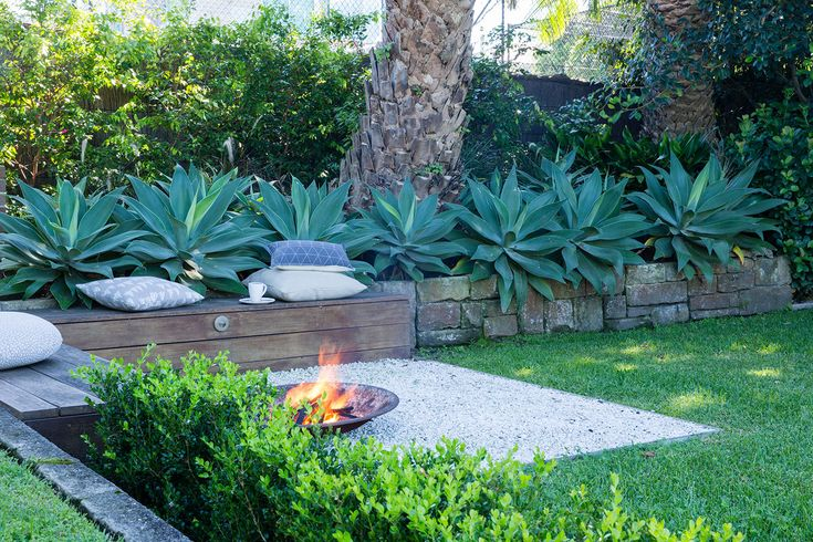 Create the perfect outdoor space for Autumn