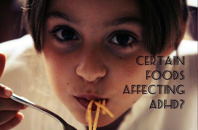 Hyperactivity disorder similarly teen