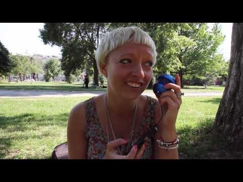 THIS: The Hot Internet Show with Casie Stewart: Summer Tech Accessories!