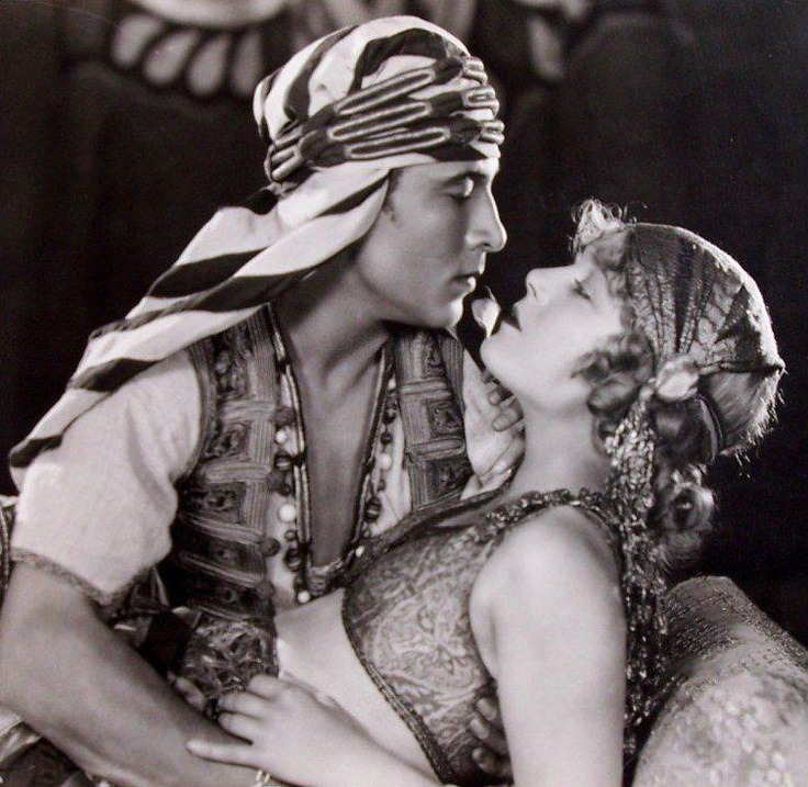 Image result for rudolph valentino movies