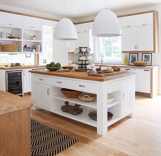 1296 besten COCINAS Bilder auf Pinterest | Küche klein, Küchen ideen ...