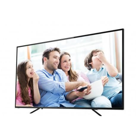 "TELEVISION 66"" DENVER 6569T2CS LED 4K UHD HDMI USB TDT2 878,24 €"