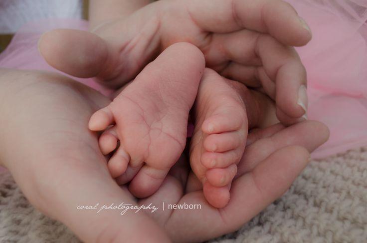 Perfect little feet