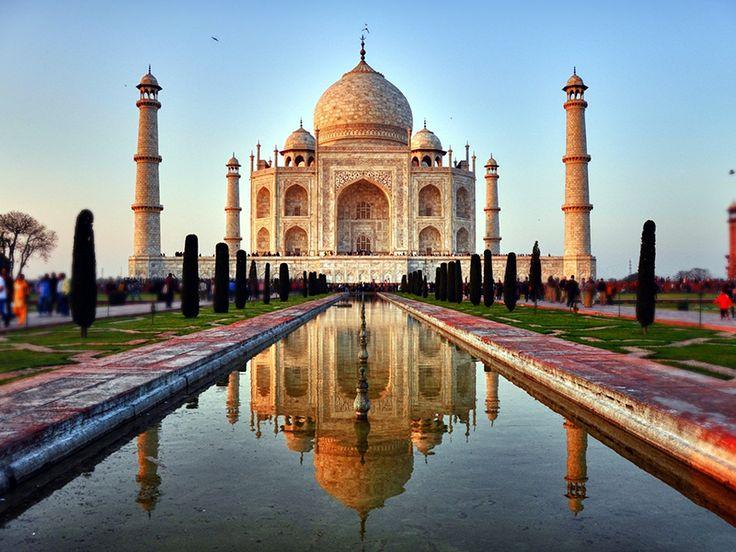 Dünyanın en özel duraklarından birine yolculuk Hindistan Turları;