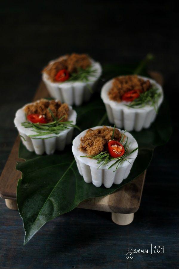 Kue Talam Abon Jajane Vivi Makanan Dan Minuman Makanan Ide Makanan