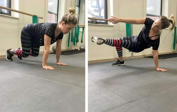 8 Ultra-Effective Workout Moves That Top Fitness Trainers Love - with videos sobyou will donthem correctly. - SELF