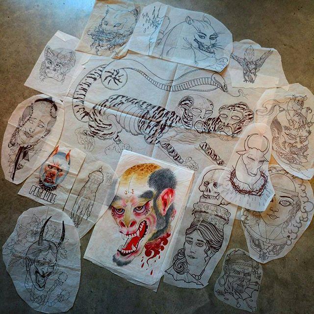 Mañana 29 de julio flash day en @bilbaotattooadicts. Estaremos @unai_ibanez_negro, @andreigiurescu, @eldot_traditional_tattoo, @kitatubilbao y @gorkalopez12, todos los flash estaran a precio especial apartir de 80€. Pasaros para echar un ojo y saludar.  #flashday #flashart #tattooadictsbilbao #tattoo #tattoos #tatts #euskadi #tattooed #ink #inked #flash #traditionaltattoo #tradicional #tattooartist #tattooart #tattooflash #art #bodyart #tatuaje #tatuajes #bilbao #bilbaolovers #bilbaotattoo…
