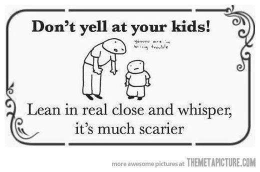 Parenting Image Quotation #7 - QuotationOf . COM