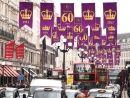 Isabel II celebra sus 60 años de reinado | Excélsior