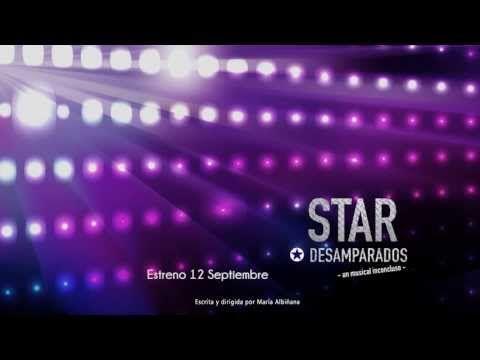 Star Desamparados: María Albiñana - YouTube