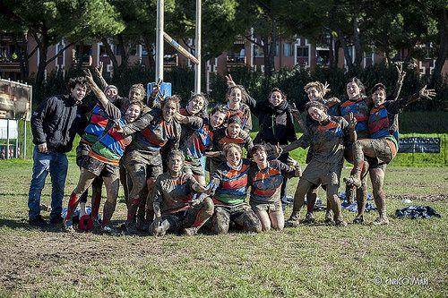 Rugby Femminile
