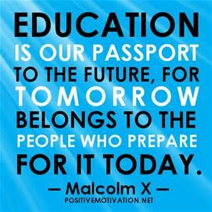 inspirational quotes about education - Bing images