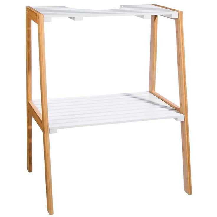 1000 ideas about meuble sous lavabo on pinterest lavabo. Black Bedroom Furniture Sets. Home Design Ideas