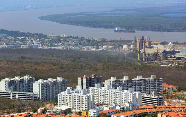 Barranquilla, la ciudad más cosmopolita de Colombia - Viajes - ElNuevoHerald.com