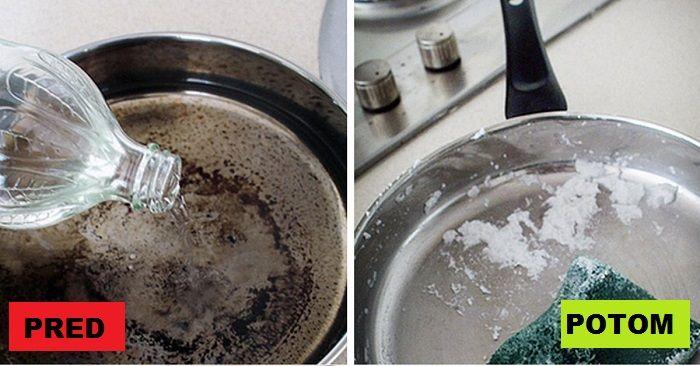 Upratovanie, čistenie, umývanie, leštenie. Musíme to robiť všetky, ak chceme, aby naša domácnosť nebola zanedbaná. Používame pri tom veľa chemikálií, čistiacich prostriedkov a trávime pritom drahocenn