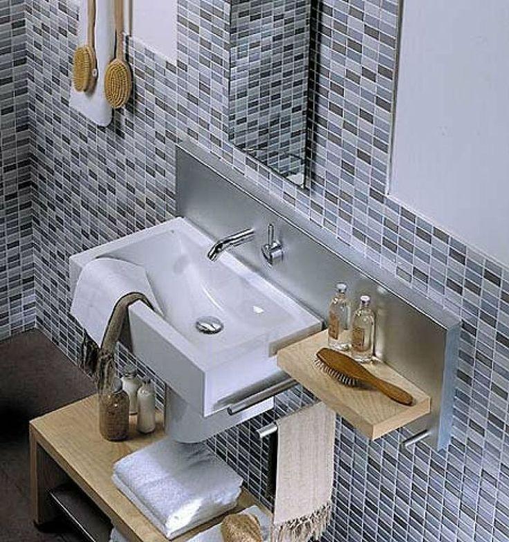 Alicatados De Baos Modernos Affordable Perfect Asombroso - Baos-decoracion-azulejos