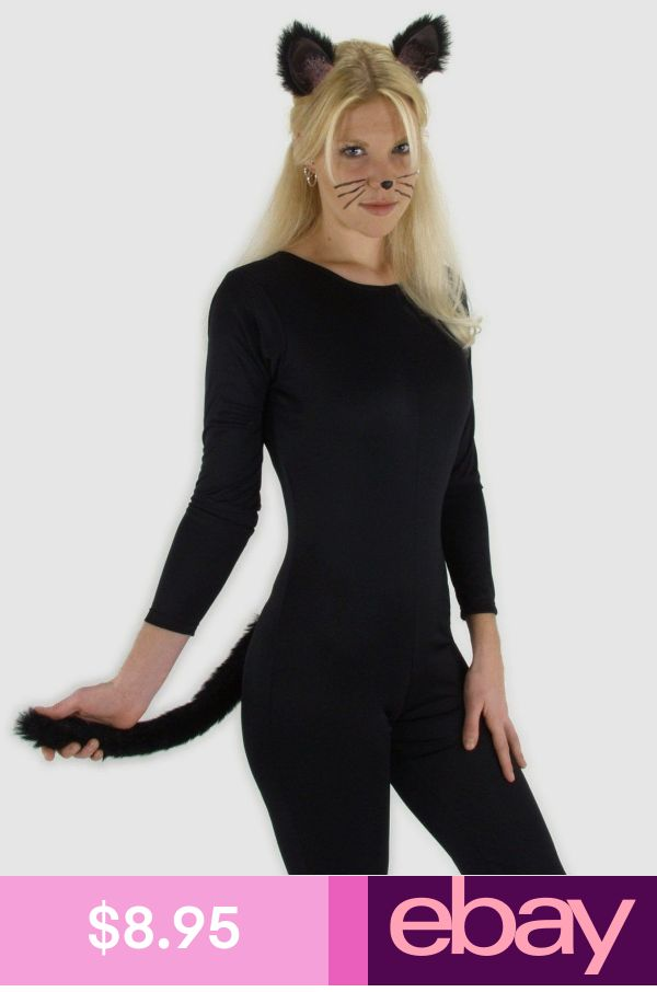 Конспект по костюму кошка