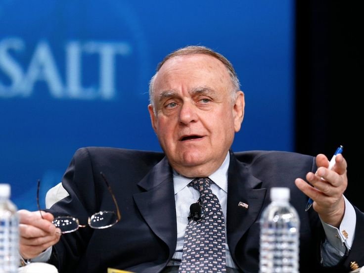 Leon Cooperman published an epic 48-page note to investors explaining why everything is fine