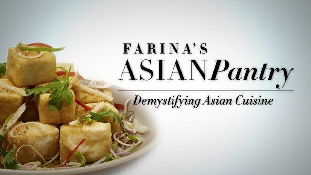 Chinese Pork Dumplings Recipe  Recipe from Farina's Asian Pantry