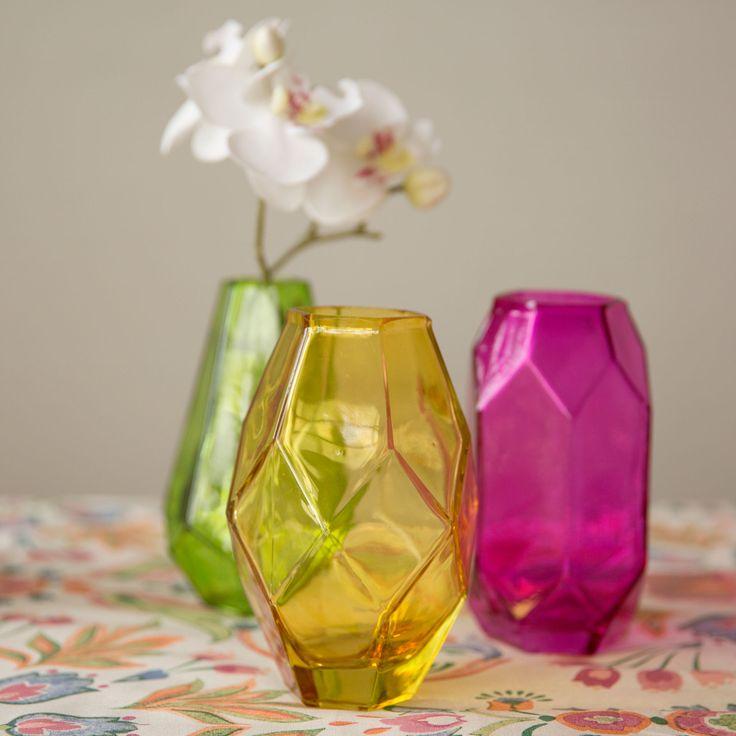 VASE LIGNES GÉOMÉTRIQUES - Vases - Décoration | Zara Home France