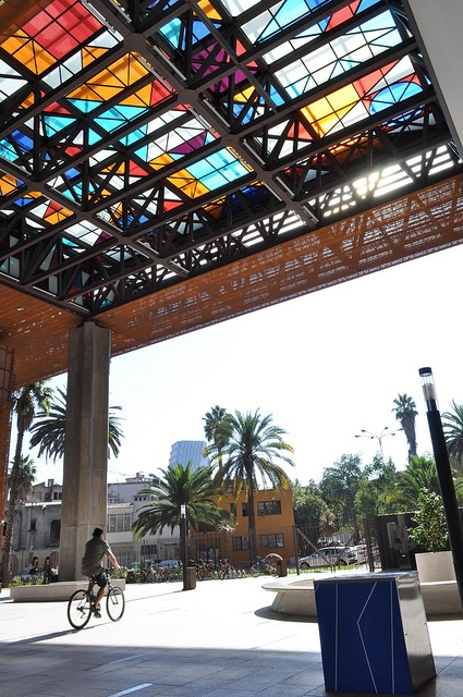 GAM, Centro Gabriela Mistral, es un centro cultural focalizado en el acceso a la cultura y en la formación de audiencias. Difunde creaciones artísticas de teatro, danza, música clásica y popular, artes visuales y arte popular. Olvídate de todo y vive un #BestDay. | Bestday.com.mx | #tour #travel #happy #MyBestDay #OjalaEstuvierasAqui #SantiadoDeChile