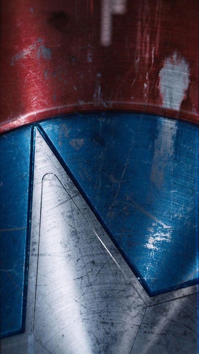 Captain America Phone Wallpaper Captain America Shield