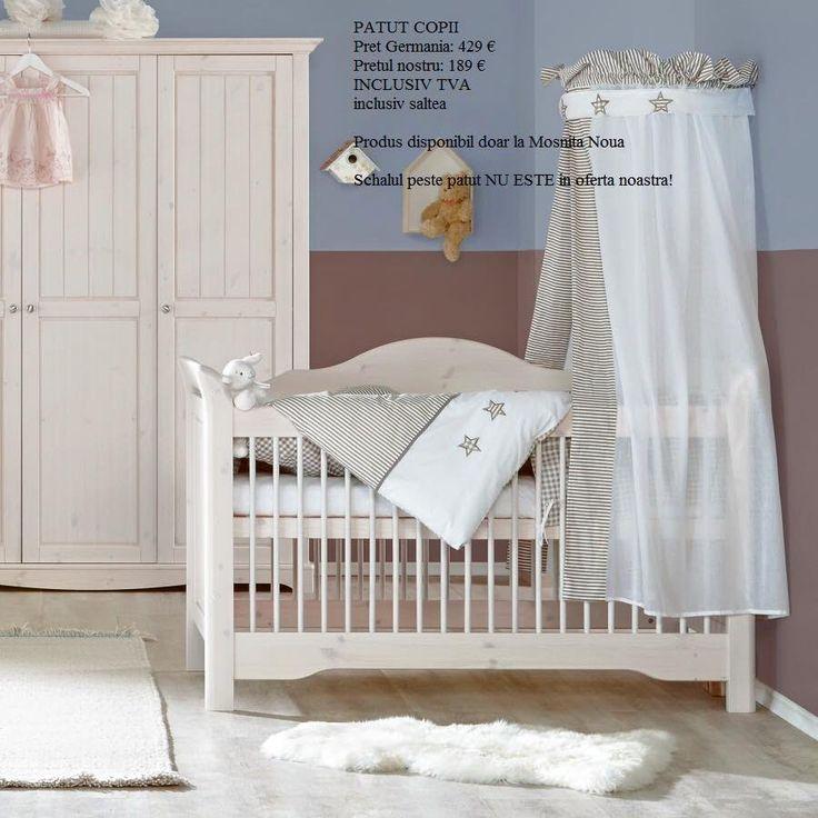 Coltare extensibile -birouri pal alb lucios- patuturi copii - mobilier i...
