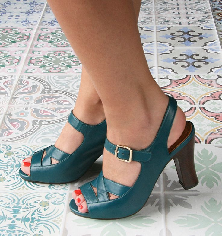 CULTO-B PACIFIC :: SANDALS :: CHIE MIHARA SHOP ONLINE