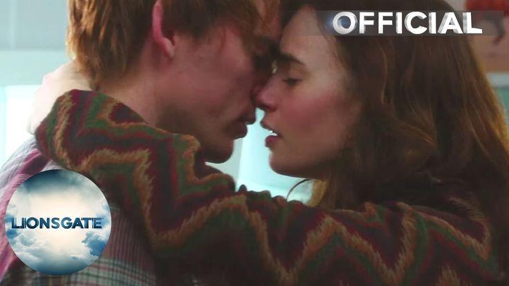 Love Rosie - Official Main Trailer
