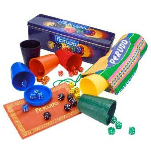 Perudo in a Tin Game by Paul Lamond Games, http://www.amazon.co.uk/dp/B0000A120X/ref=cm_sw_r_pi_dp_zMLNsb0DYSZ81