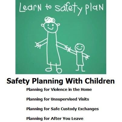 14 Best Safety Planning Images On Pinterest | Domestic Violence