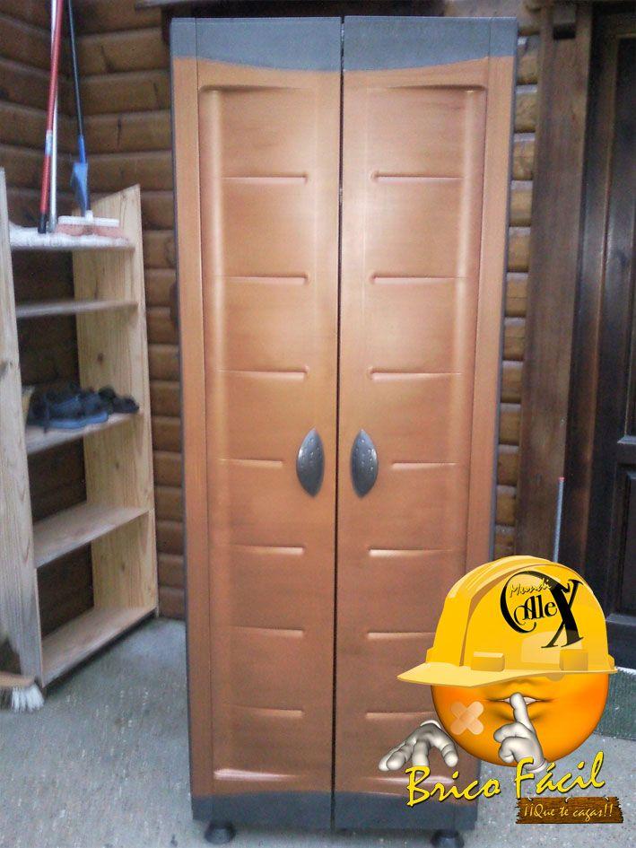 Armario Ropa Ikea ~ MundiAlex Bricolaje y Decoración Pintar armario de plástico duro o resina Restauración y