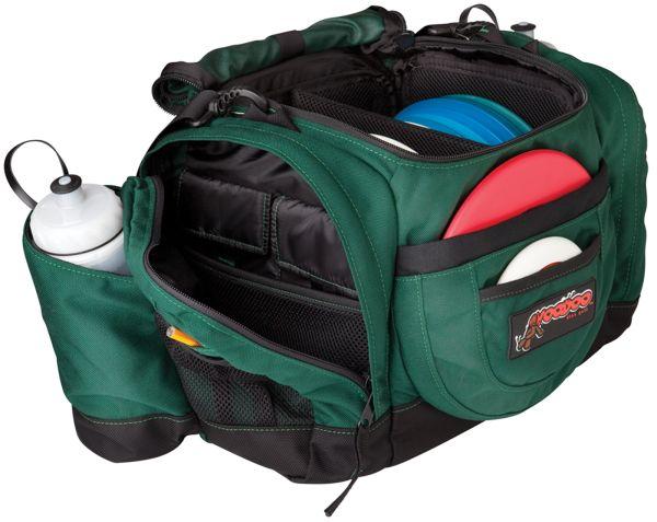 Wookey Design Studio | Disc Golf Bags, Voodoo