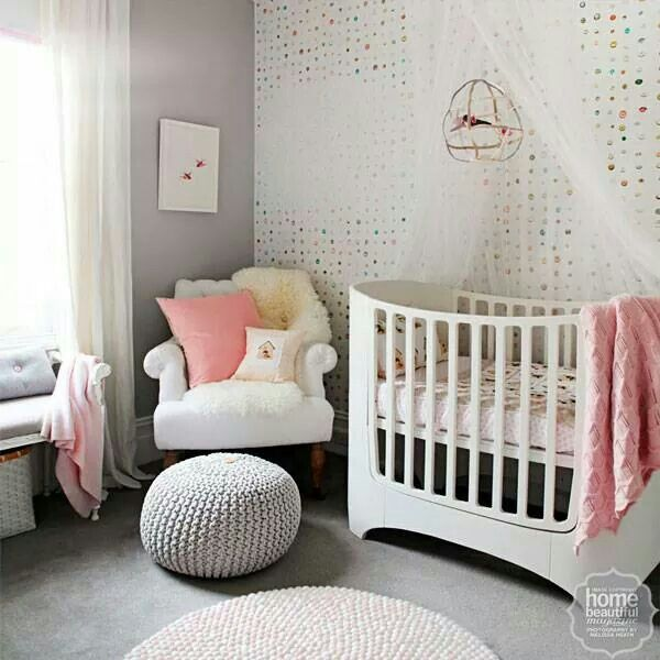 Via facebook home beautiful magazine australia nursery for Bedroom ideas for babies