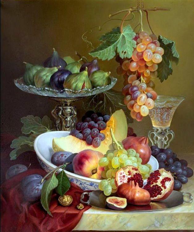 25 best ideas about imagenes de bodegones on pinterest - Fotos de bodegones de frutas ...