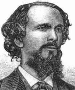 Karl Heinrich Ulrichs, 1825-1895 (Germany)