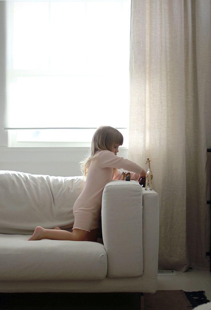 At home in Minimalisma | AMM blog