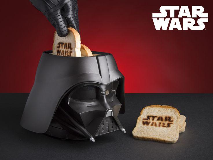 Star Wars Darth Vader Leivänpaahdin
