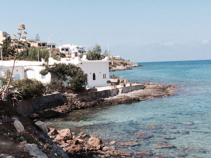 Romantic Corner,Stalida,Crete