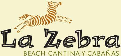 The Perfect Beach Getaway | La Zebra Tulum