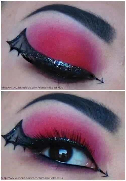 So cute! From the lime crime page on fb