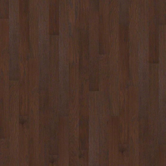 Brighton Coffee Bean Oak Hardwood | Nebraska Furniture Mart