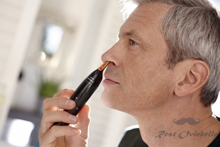 The Best Nose Hair Trimmer And Ear, Brow Hair Trimmers of  2018 #HairTrimmer