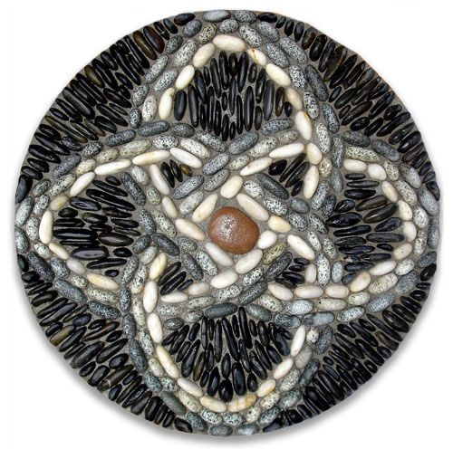 Knot 61 cm (2') diameter More Pins Like This At FOSTERGINGER @ Pinterest
