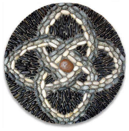 Knot 61 cm (2') diameter