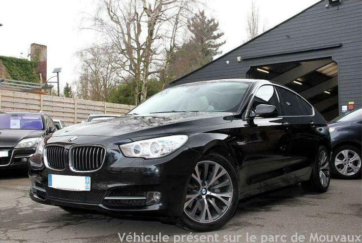OCCASION BMW SERIE 5 GT (F07) 530DA 245 EXCLUSIVE