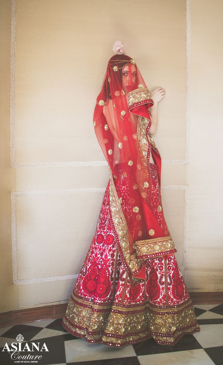 86 best Wedding images on Pinterest   Indian dresses, Indian ...