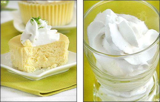 chantilly au lait de coco : 1 brique de lait de coco (préalablement mise au frigo pendant 24h) et 1 cs de sucre glace. Battre le tout, rien de plus simple !