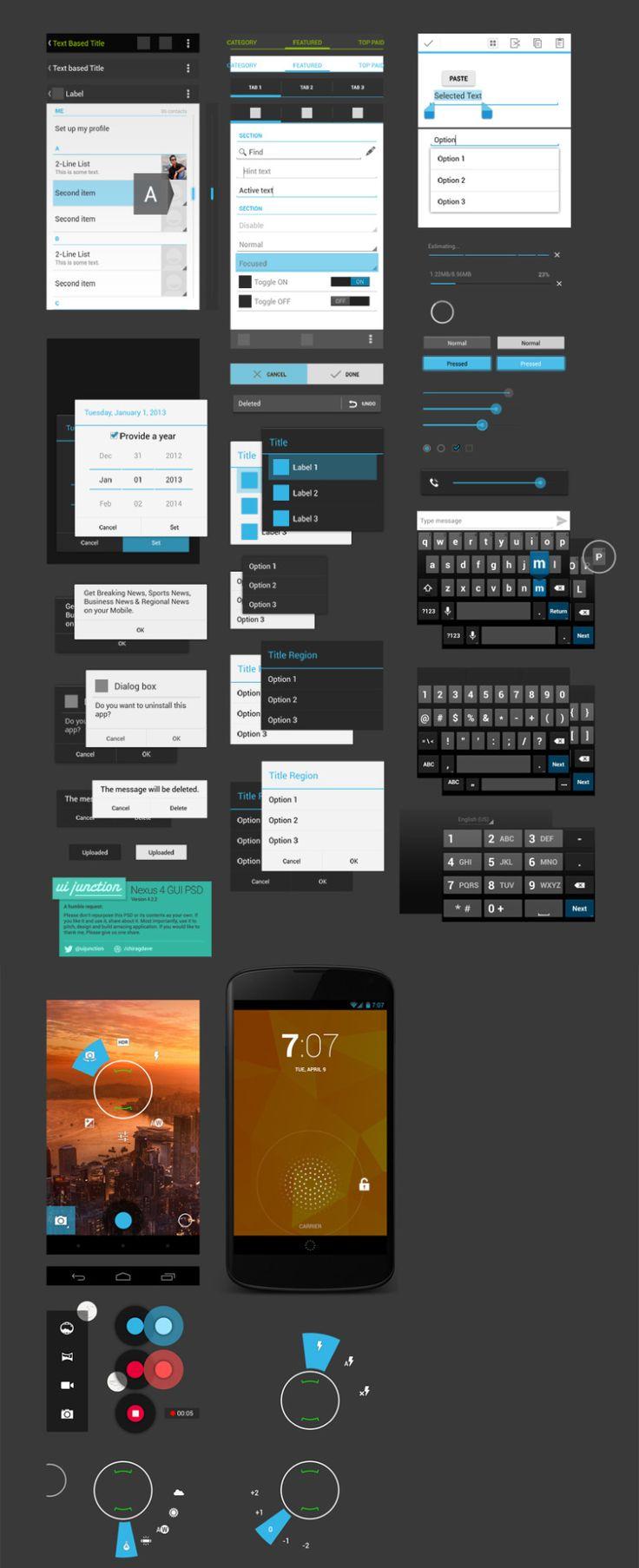 Web Design Freebies : Photo