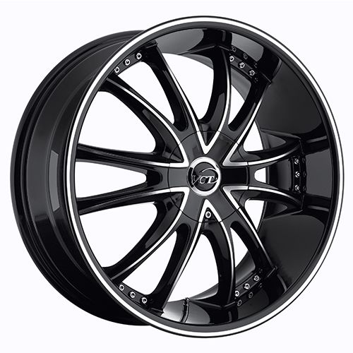 VCT Bossini Wheels